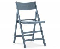 """""""Azzurra"""" Folding Chair"""