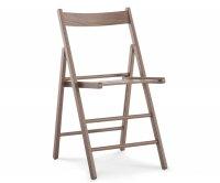 """Argo"" Wooden Folding Chair"