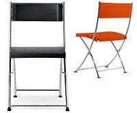 """Cruz"" Folding Chair"