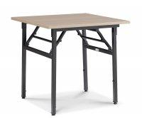 """""""Usa"""" Square Folding Table"""