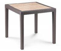 """Bitter"" Polypropylene Table"