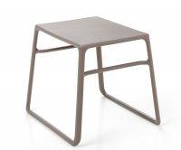 """""""Pop"""" Polypropilene Side Table by Nardi"""