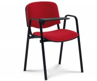 """""""Iso"""" Upholstered Armchair"""