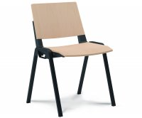 """City"" Wooden Chair"