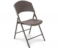 """Lifetime 80412"" Folding Chair"