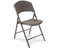 """Lifetime 80412"" Folding Chair"