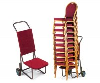 CS02 Chair Trolley