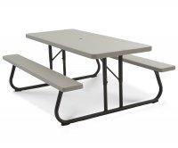 Lifetime 22119 Picnic Table