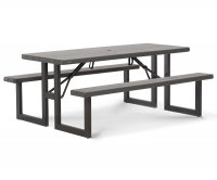 Lifetime 60264 Picnic Table