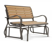 Lifetime 60055 Polystyrene Bench