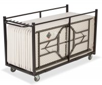 Lifetime 80193 Table Cart