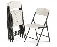 """Lifetime ""80587"" Folding chair"