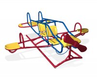 Lifetime 151110 Ace Flyer Teeter-Totter