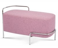 """""""Febe"""" Upholstered Bench"""