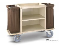 """Dotto"" Linen Trolley"
