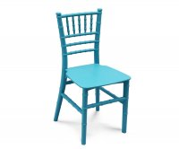 """Chiavarina Baby"" Child's Polypropylene Chair"