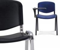 """Iso"" Plastic Chair"