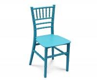"""Chiavarina Baby"" Child's Polypropylene Chair"