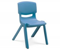 Kid Child's Polypropylene Chair