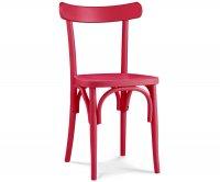 """Milano Island"" Wooden Chair"