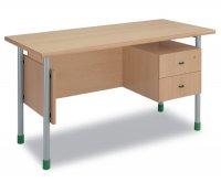 CM2106 School Chair 2 Drawers