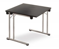 """Fold"" Square Folding Table"