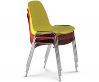 Simpla Collectivity Chair