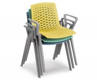 Maxime Community School Armchair